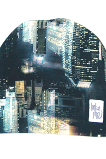 Mössa Digital City