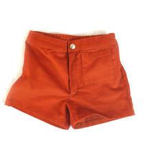 Shorts, Manchester Orange, Look at me