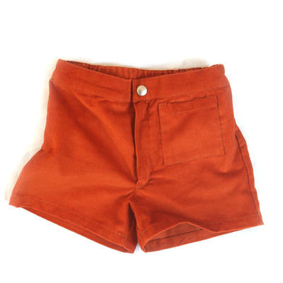 Shorts, Manchester Orange, Look at me
