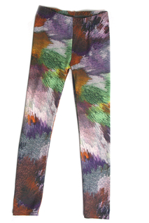 Leggings Digital Cubic