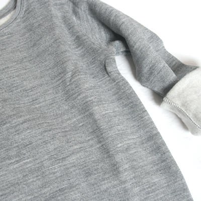 Sweater Grey Jogging