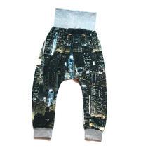 Harem Trousers, Digital City