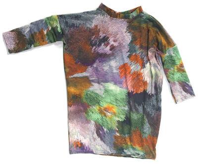 Dress Wide, Digital Cubic