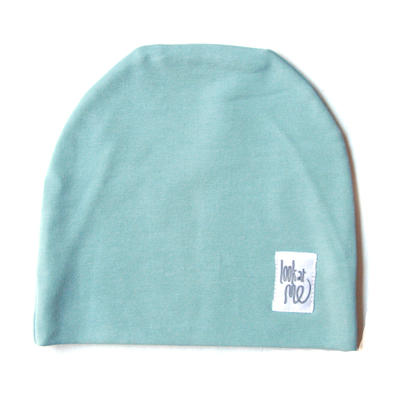 Hat, Blue Thin Jogging