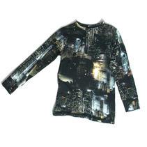 Grandpa Shirt, City Digital print