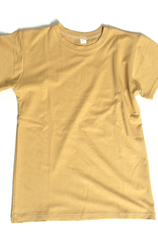 T-shirt, gul