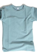 T-shirt, ljusblå