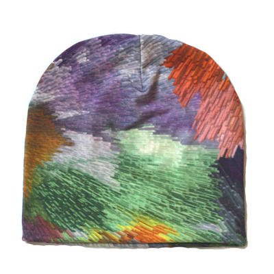 Hat, Digital Cubic