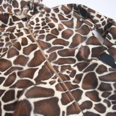 Hoodie Giraffe