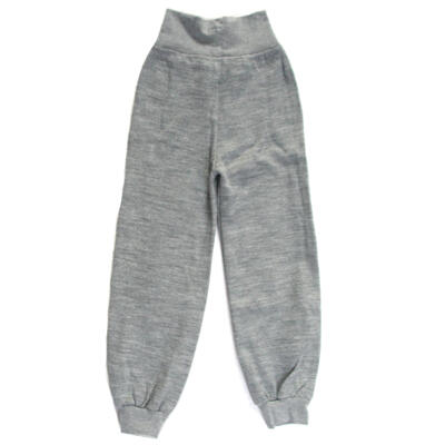 Soft Trousers, Grey Jogging