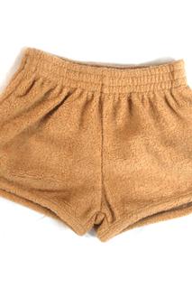 Shorts EKO Popupshop, beige