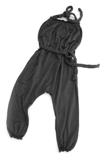 Jumpsuit Sommar, svart