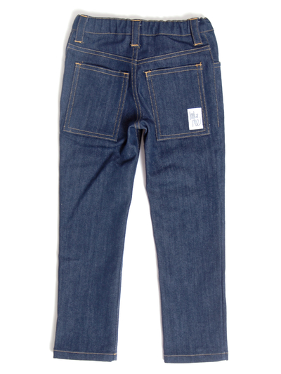 Byxor Slim fit, denim